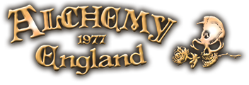 Alchemy of England Wholesale